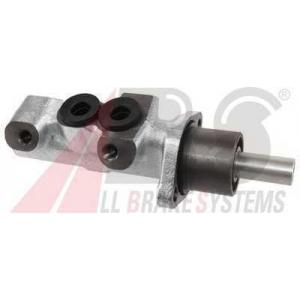 ABS 51907X Главный тормозной цилиндр