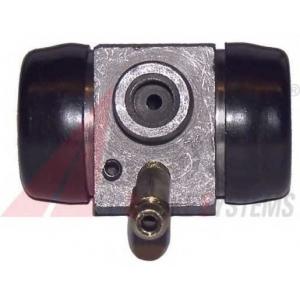 ABS 52093X Цилiндр заднiй гальмiвний