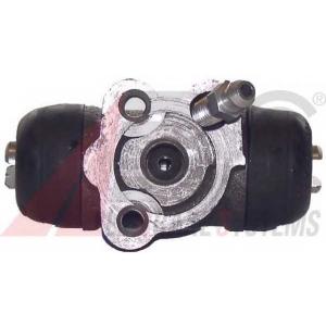 ABS 52545X Колесный тормозной цилиндр