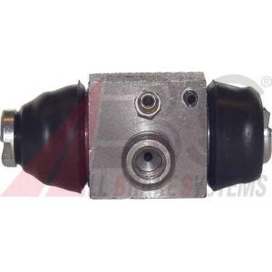 ABS 52611X Brake slave cylinder