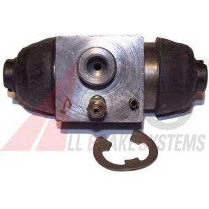 ABS 52617X Колесный тормозной цилиндр