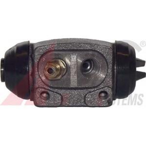 ABS 52909X Колесный тормозной цилиндр