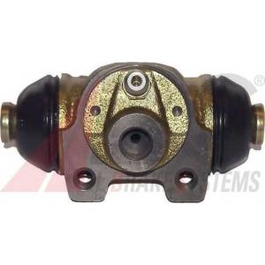 ABS 52913X Колесный тормозной цилиндр