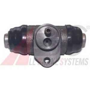ABS 52923X Колесный тормозной цилиндр