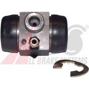 ABS 52937X Колесный тормозной цилиндр