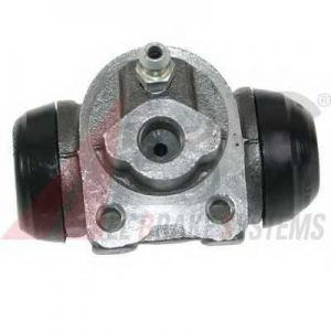 A.B.S. 52968X Цилиндр торм. раб. DACIA/RENAULT LOGAN/CLIO задн. (пр-во ABS)