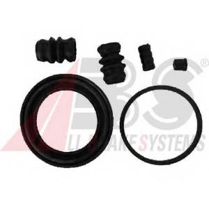 ABS 53007 Brake caliper repair kit