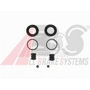 ABS 53008 Brake caliper repair kit
