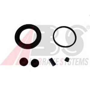 ABS 53160 Brake caliper repair kit