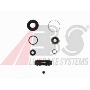 ABS 53752 Brake caliper repair kit