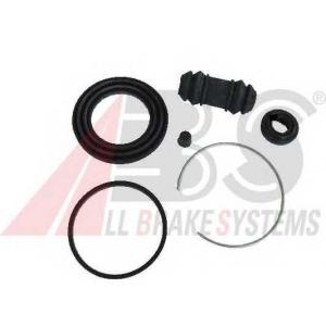 ABS 53822 Brake caliper repair kit