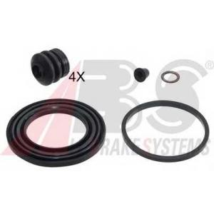 ABS 53836 Brake caliper repair kit