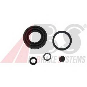 ABS 53891 Brake caliper repair kit