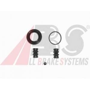 ABS 53991 Ремкомплект, тормозной суппорт