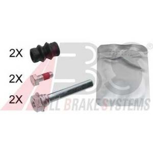 ABS 55046 Ремкомплект гальмiвного суппорта