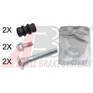 ABS 55059 Ремкомплект гальмiвного суппорта