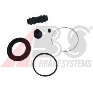 ABS 63598 Brake caliper repair kit