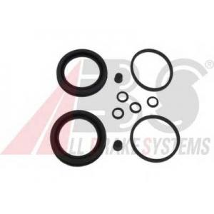 ABS 63609 Brake caliper repair kit