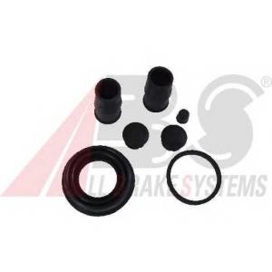 ABS 63646 Brake caliper repair kit