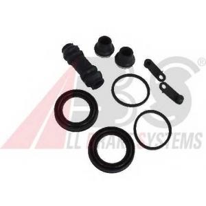 ABS 63647 Brake caliper repair kit