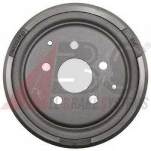 ABS 7170S Тормозной барабан