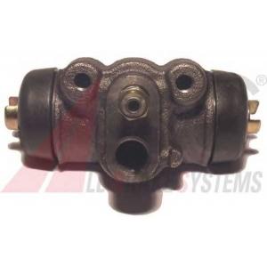 ABS 72512X Brake slave cylinder