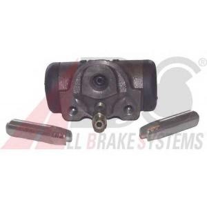 ABS 72736X Brake slave cylinder