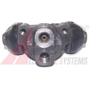 ABS 72805X Brake slave cylinder