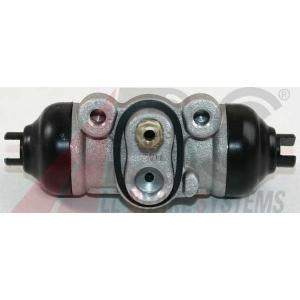 ABS 72873 Brake slave cylinder