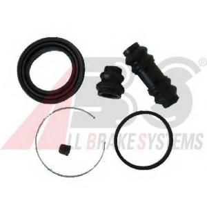 ABS 73087 Brake caliper repair kit