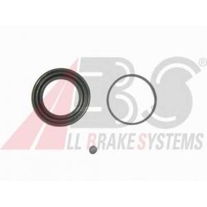 ABS 73137 Brake caliper repair kit