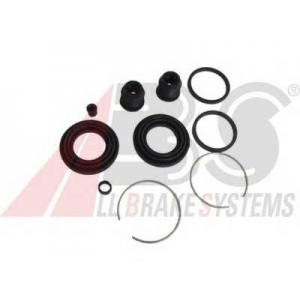 ABS 73184 Brake caliper repair kit
