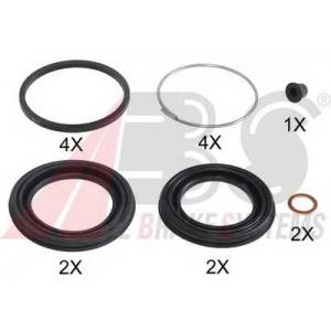 ABS 73482 Brake caliper repair kit
