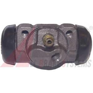 ABS 82027 Колесный тормозной цилиндр