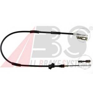 ABS K10148 Трос, стояночная тормозная система