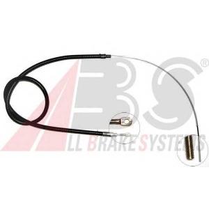 ABS K10176 Трос ручного гальма