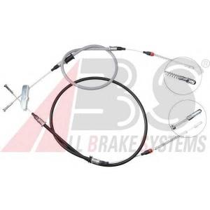 ABS K11275 Трос ручного гальма