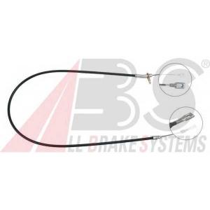 ABS K11278 Трос ручного гальма