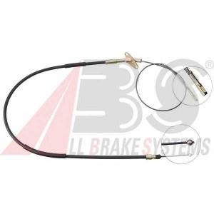 ABS K11328 Трос ручного гальма