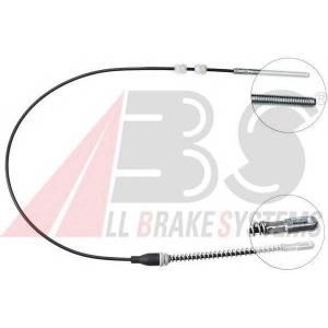 ABS K12027 Трос ручного гальма