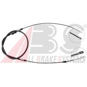 ABS K12118 Трос ручного гальма