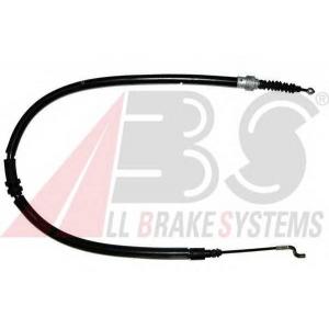 ABS K12696 Трос ручного гальма
