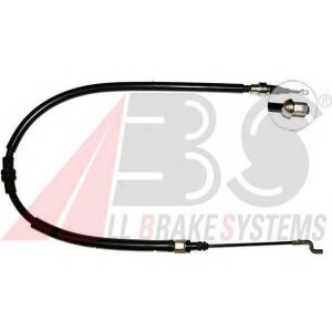 ABS K12706 Трос ручного гальма