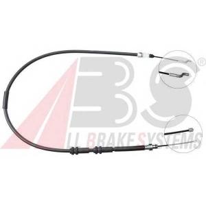 ABS K13566 Трос ручного гальма