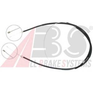 ABS K16845 Трос ручного гальма