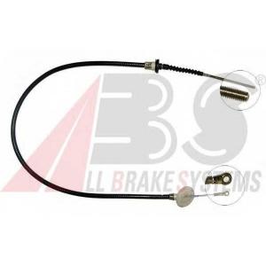 ABS K20900 Трос, управление сцеплением