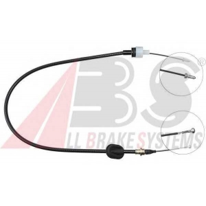 ABS K21510 Clutch bowden