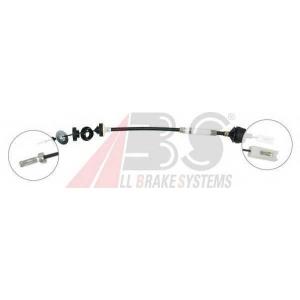 ABS K24900 Трос, управление сцеплением
