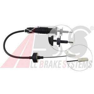 ABS K26440 Трос, управление сцеплением