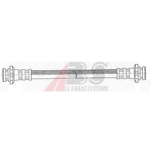 ABS SL2630 Тормозной шланг